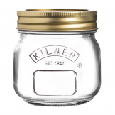 Kilner Screw Top Preserve Jar 250ml