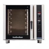 Blue Seal Turbofan Convection Oven E35D6
