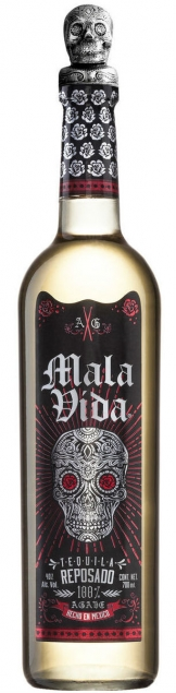 Mala Vida - Reposado (70cl Bottle)