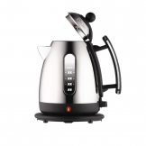 Dualit Black & Stainless Steel Kettle 1.5Ltr 72400