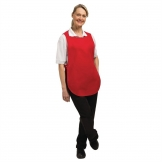 Tabard Red S