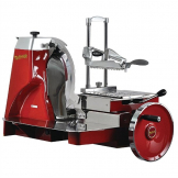 Metcalfe Retro Flywheel Automatic Meat Slicer RET370A