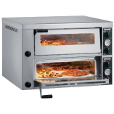 Lincat Double Deck Pizza Oven PO430-2