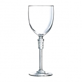 Cristal d'Arques Bracelet Wine Glasses 250ml (Pack of 12)