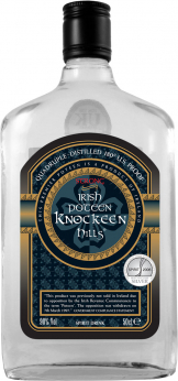 Knockeen Hills - Extra-Gold Strength 90% (50cl Bottle)