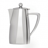 Grunwerg Cafe Stal Art Deco Coffee Pot 485ml