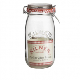 Kilner Clip Top Preserve Jar 2000ml
