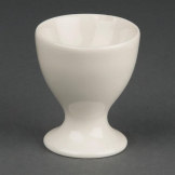 Olympia Ivory Egg Cups 60mm (Pack of 12)