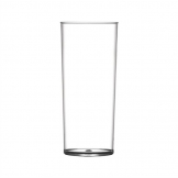 BBP Polycarbonate Hi Ball Glasses 340ml CE Marked