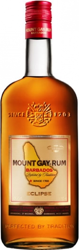 Image of Mount Gay Rum - Eclipse