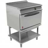 Falcon Dominator Plus General Purpose Oven with Drop Down Door on Stand E3117DS