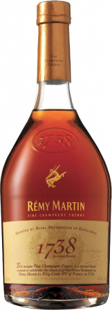 Image of Remy Martin - 1738 Accord Royale