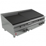 Falcon Dominator Plus LPG Chargrill G31525