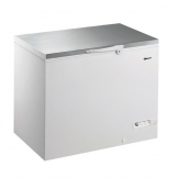 Gram CF 226Ltr Low Energy Chest Freezer CF 21S XLE