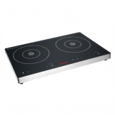 Caterlite Touch Control Double Induction Hob