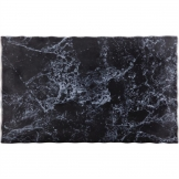 APS Granite Effect Melamine Platter GN 1/1