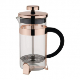 Olympia Contemporary Cafetiere Copper 3 Cup