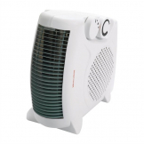 Status Portable Dual Position Fan Heater 2kW