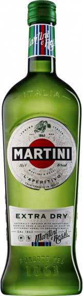 Image of Martini - Extra Dry