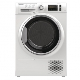 Hotpoint ActiveCare Heat Pump Tumble Dryer NT M11 82XB