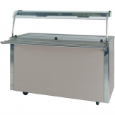 Moffat Versicarte Plus Hot Food Service Counter VCHT4