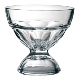 Utopia American Round Sundae Glasses 300ml