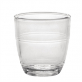 Duralex Gigogne Tumblers 90ml (Pack of 6)