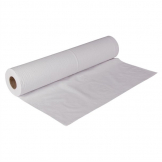 Jantex White Couch Rolls (Pack of 12)
