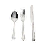 Olympia Jesmond Cutlery Sample Set (Pack of 3)