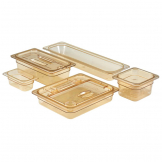 Cambro High Heat 1/3 Gastronorm Food Pan 100mm