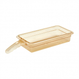 Cambro High Heat 1/3 Gastronorm Food Pan With Handle 65mm