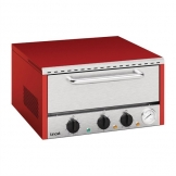 Lincat Lynx 400 Pizza Oven Red LPDO