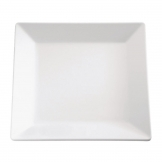 APS Pure Melamine Square Tray 8in
