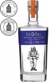St. Giles - Divers Edition (50cl Bottle)