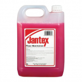 Jantex Floor Cleaner and Maintainer Concentrate 5Ltr
