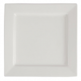 Lumina Square Plates 233mm (Pack of 4)