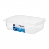 Stewart Seal Fresh Container With Lid 2.25Ltr