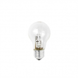 Status Halogen Energy Saving GLS Bulb Edison Screw 28W