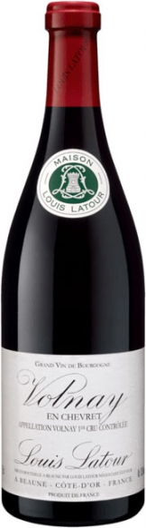 "Louis Latour - Volnay 1er Cru ""En Chevret"" 2013 (75cl Bottle)"