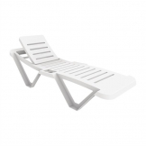 Resol Sun Lounger (Pack of 2)