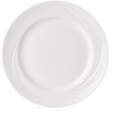 Steelite Alvo Venitia Plates 202mm (Pack of 24)