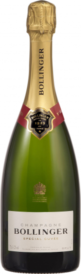 Image of Bollinger - Special Cuvee