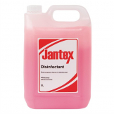 Jantex Cleaner and Disinfectant Concentrate 5Ltr (Pack of 2)