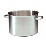 Bourgeat Excellence Boiling Pot 17Ltr