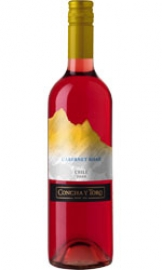 Image of Concha y Toro - Mountain Range Rose 2014