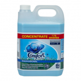 Comfort Blue Skies Fabric Conditioner Concentrate 5Ltr (2 Pack)