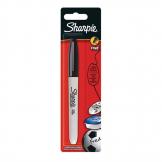 Sharpie Fine Permanent Marker Black