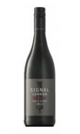 Vondeling - Signal Cannon Merlot 2017 (75cl Bottle)