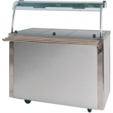Moffat Versicarte Plus Hot Food Service Counter VCHT3