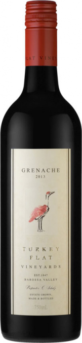 Turkey Flat - Grenache 2017 (75cl Bottle)
